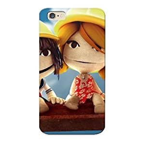 Ideal Summerlemond Case Cover For Iphone 6(kids Toys Background), Protective Stylish Case