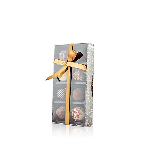 Premium Prosecco (75cl) and Chocolates in Wooden Gift Box – Virgin Wines