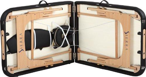 Sierra Comfort Luxe Portable Massage Table