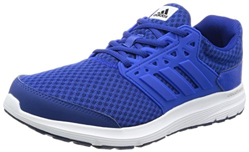 Galaxy Homme Blue Chaussures Blue M Royal de Bleu adidas 3 Course Collegiate dCT7nqw