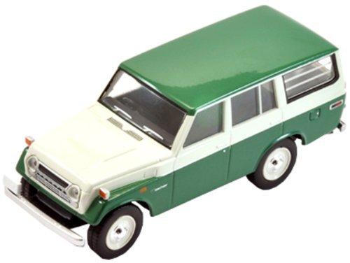Tomica Limited Vintage TLV-104b Land Cruiser van