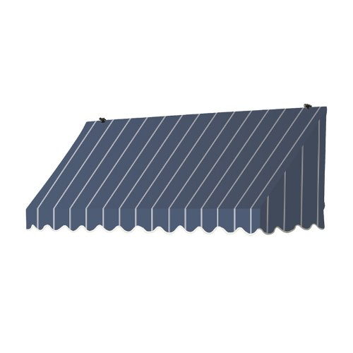 Coolaroo Awnings in a Box Replacement Cover Traditional 6-Feet Tuxedo by Coolaroo