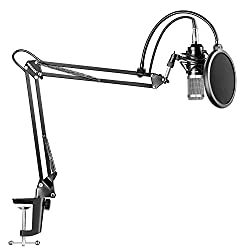 Image of the product Neewer NW 800 Silver that is listed on the catalogue brand of Neewer.