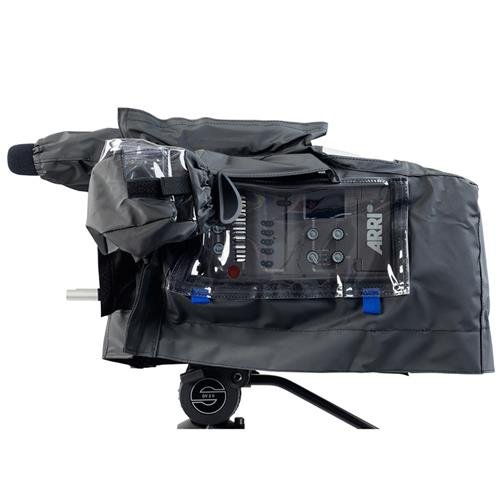 camRade wetSuit Waterproof PVC Rain Cover for ARRI AMIRA Camcorder