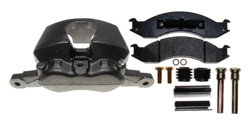 UPC 747730846323, Raybestos RC10272SS Loaded Brake Caliper