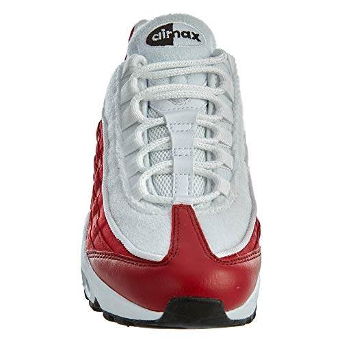 white Chaussures red Multicolore Wmns Max red Nike Fitness Crush Crush Air Femme 95 De Lx 601 black pq7S6F