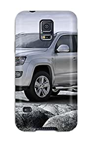 Top Quality Protection Volkswagen Amarok 20 Case Cover For Galaxy S5
