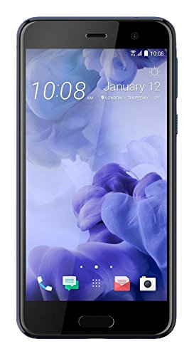 "5 opinioni per HTC U Play Single SIM 4G 32GB Blue- smartphones (13.2 cm (5.2""), 1080 x 1920"