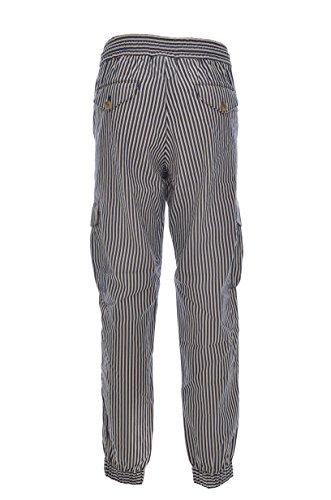 Emporio Armani Armani Pantalon Pantalon Emporio Blanco vxvqg4w