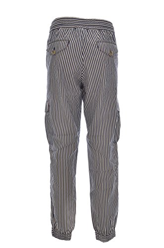 Blanco Emporio Armani Emporio Armani Pantalon XU6pq