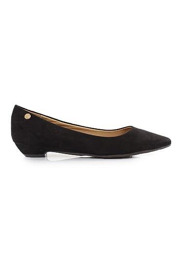 Xti Court Shoes Women 27685 Antelina Dark