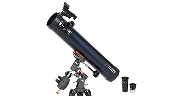 Teleskop Çeşitleri nelerdir dershanem
