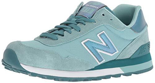 New Balance Womens 515V1 Sneaker  Mineral Sage  8 5 D Us