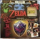 Best NINTENDO New Card Games - 2016 Nintendo The Legend Of Zelda Collector's Trading Review