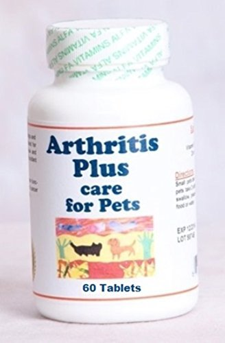 Capsules Sprinkle 60 (WORMS & PARASITES KILLER FOR PETS - 60 Tablets)