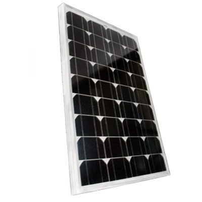 Best Cheap Deal for Epcom 50 Watt Polycrystalline Solar Panel - 5 year warranty from Epcom - Free 2 Day Shipping Available