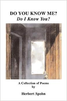 Book Do You Know Me? Do I Know You?