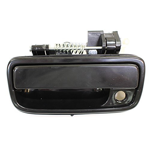 01 toyota tacoma left door handle - 8