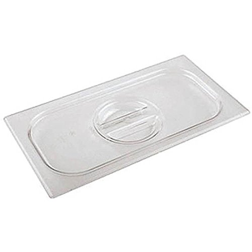 PADERNO - Gn 1/1 Cover Gastronorm Polycarbonate by Paderno World Cuisine