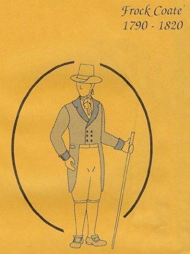 1790- (Jane Austen Costume Museum)