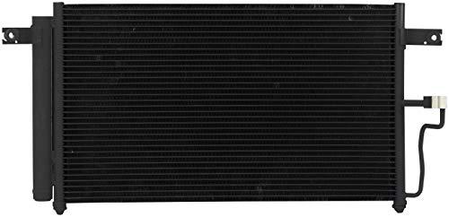 Spectra Premium 7-3116 A/C Condenser for Hyundai Accent