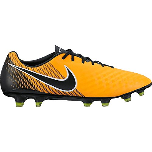 Laser Opus Magista Orange Orange de white white Football Homme II Chaussures Nike volt Black FG 5zwF5qd