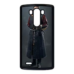 LG G3 Cell Phone Case Black_The Witcher 3 Wild Hunt review Emhyr var Emreis_001 Etjjv