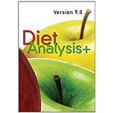 Diet Analysis Plus 9.0 Windows/Macintosh CD-ROMby Wadsworth Wadsworth