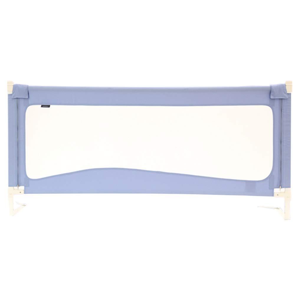 ベッドの監視柵/ベッドの柵/赤ん坊の安全ベッドの柵、縦の持ち上がる二重保険の子供のスマートロック59/70/78 / 86in (Size : 220CM) 220CM  B07V6RL4WM