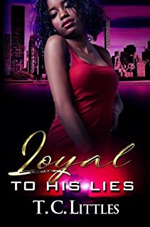 Book Cover: Loyal to His Lies