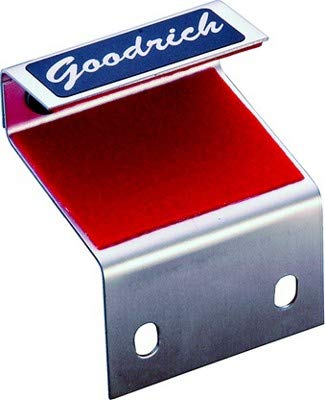 Pedal Steel Guitar Goodrich Volume Pedal Bracket by Goodrich