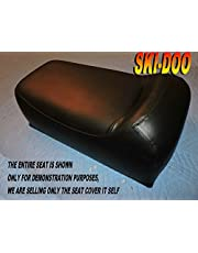 New Replacement seat cover fits Tundra I 1991-2005 Skidoo II 1 2 Tundra2 Ski Doo 550
