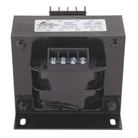 Control Transformer, 250VA, 115VAC by Acme Electric