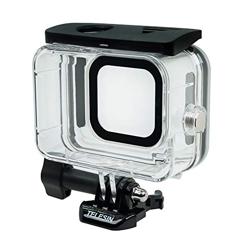 Funda Waterproof para Gopro Hero 9 (hasta 60 metros)