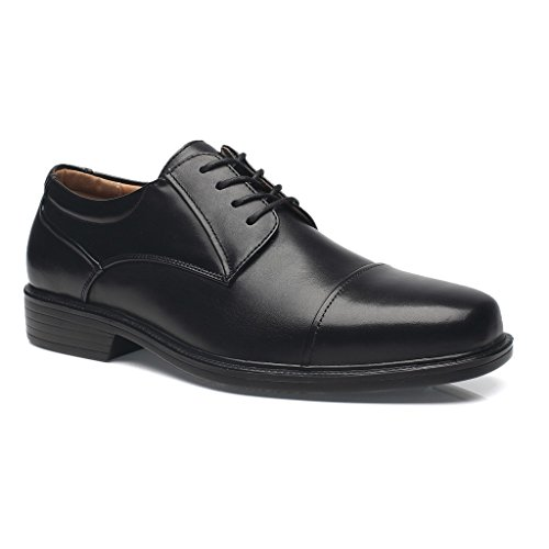 La Milano Wide Width Mens Oxford Shoes Men's Dress Shoes