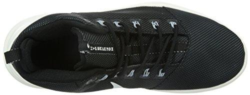 Nike black Hyperfr3sh Basket Grigio Nero anthracite sail Scarpe wlf Uomo Da Bianco Grey rF1rUOqw
