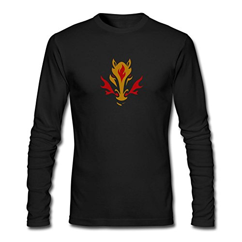 kittyer-mens-calgary-flames-long-sleeve-cotton-t-shirt