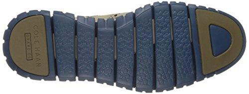 pick a best cheap price best seller cheap online Cole Haan Men's Zerogrand Wing Oxford Barley/Indigo 5lLfRwpDT3