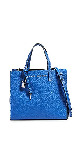 Marc Jacobs Blue Handbag - 5