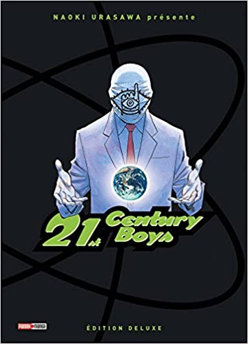 21ST CENTURY BOYS DELUXE T12
