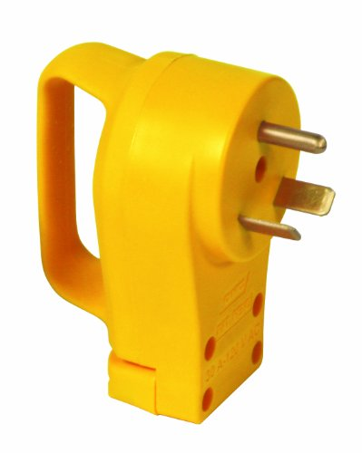 30 amp rv replacement plug - 6