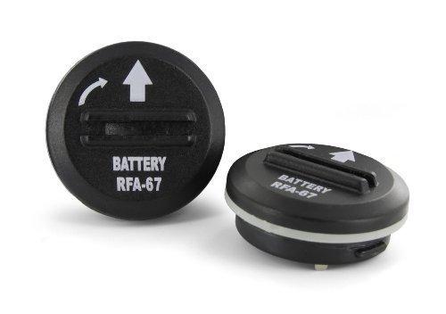 PetSafe RFA-67 6-Volt Batteries - Economy 5-Pack - 10 batteries
