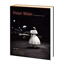 Vivian Maier: A Photographer Found