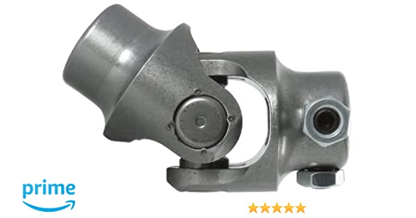 Borgeson 013440 3//4-36 x 13//16-36 Steering U-Joint
