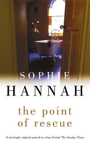 The The Point of Rescue: The Point of Rescue Culver Valley Crime Book 3 PDF