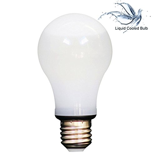 Liquid Filled Led Light Bulb