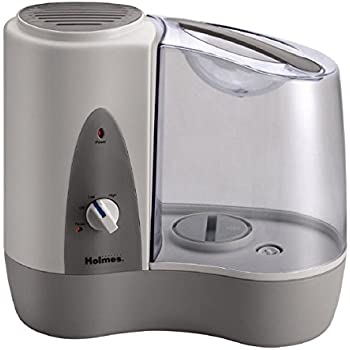Holmes Warm Mist Humidifier HWM6008-NUM