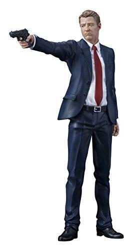 "Kotobukiya Gotham TV Series: James ""Jim"" Gordon ArtFX+ Statue"