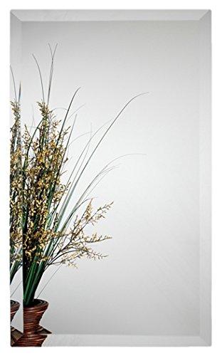 Alno MC10244-W Mirror Cabinet, White