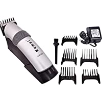 KEMEI-01 KM-609 Professional Rechargeable Hair and Body, Head Trimmer and Hair Clipper